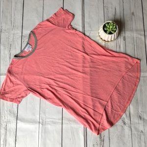 LulaRoe Gracie shirt